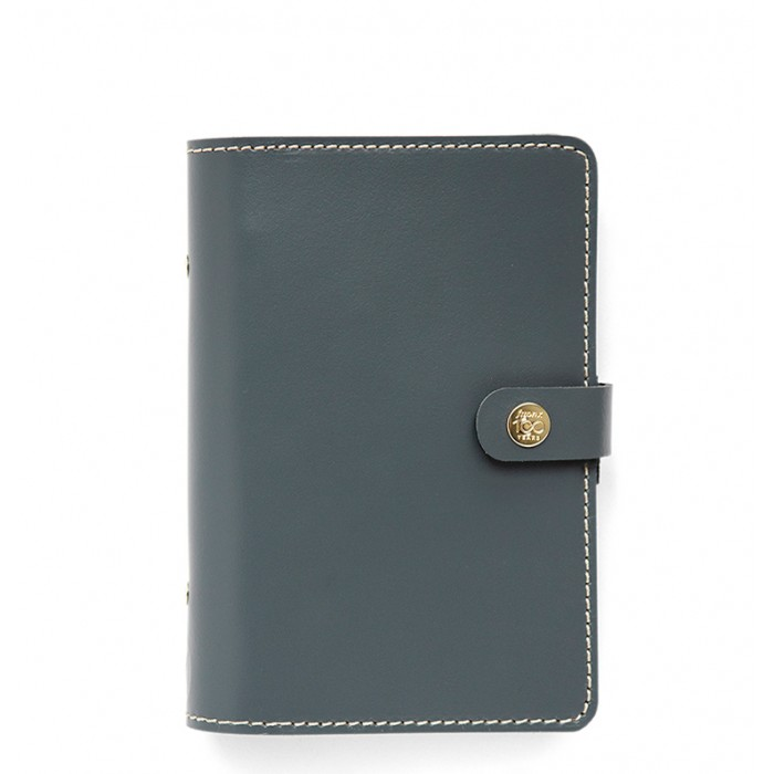 The Original Personal Organiser in Charcoal - Centennial Collection 2022