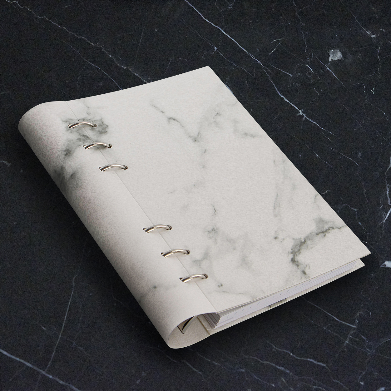 Clipbook Patterns Marble