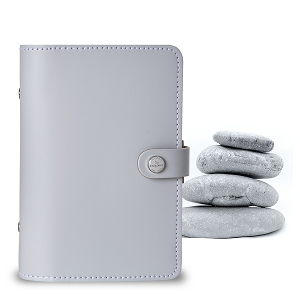 Filofax The Original Organiser Stone